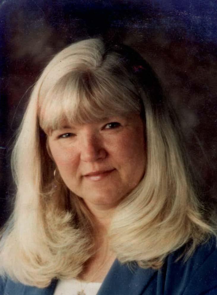 Deborah Maynard, CPA
